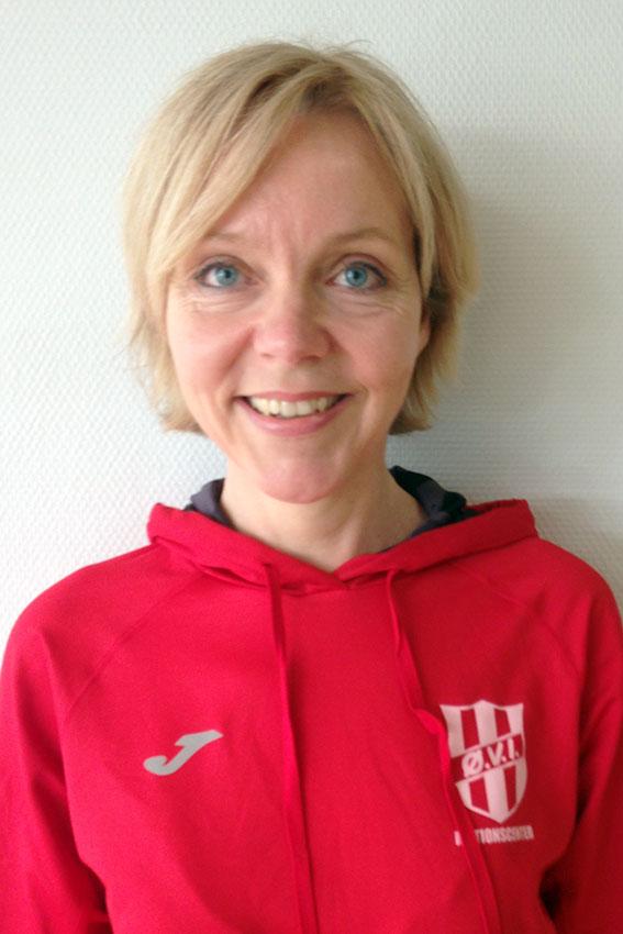 Anja Lisberg