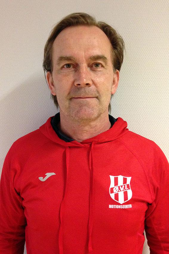 Morten Sagmo