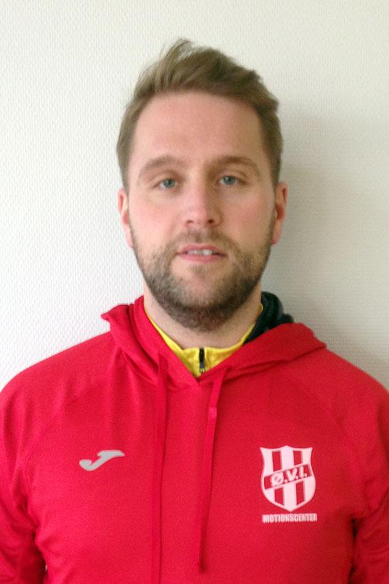 Rasmus Skrejborg